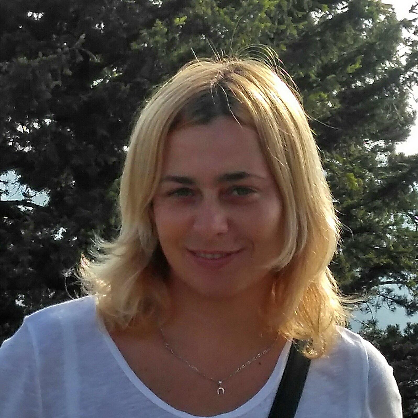 Ana Mrkić